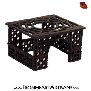 Sekhem Porch $7