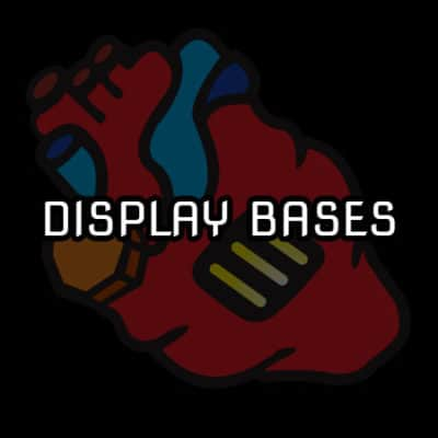 Display Bases